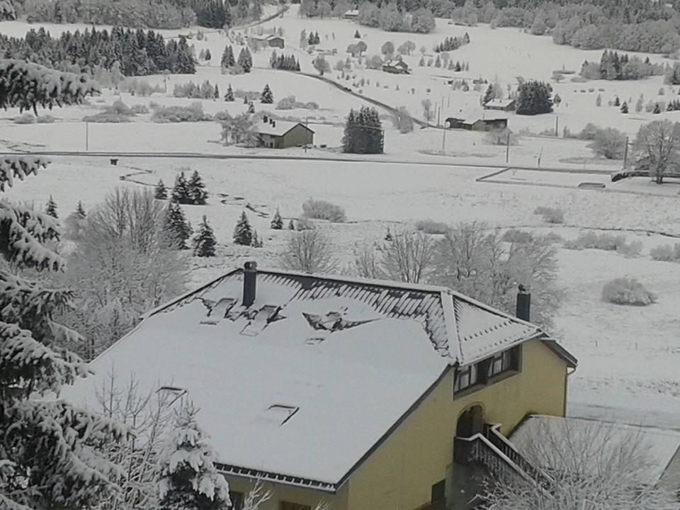 Photo of Noirmont apartment in Les Rousses
